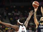 Mondial de basket : la France crée la surprise face aux États-Unis et file en demi-finale