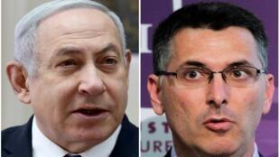 2019-12-26T093229Z_146369249_RC2X2E9T4CAT_RTRMADP_3_ISRAEL-POLITICS-LIKUD-VOTE