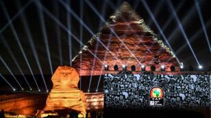 La CAN-2019 se tiendra en Égypte du 21 juin au 19 juillet.