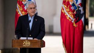 España podría albergar la COP25 luego que el presidente de Chile, Sebastián Piñera, renunció a organizar la misma por las protestas en la nación.