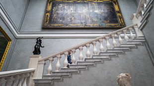 Critics say Berlin's museums are plagued by a culture of exclusivity