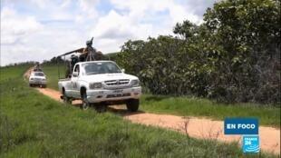En Foco - Minembwe RDC