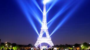 La Tour Eiffel a célébré en 2019 son 130eanniversaire.