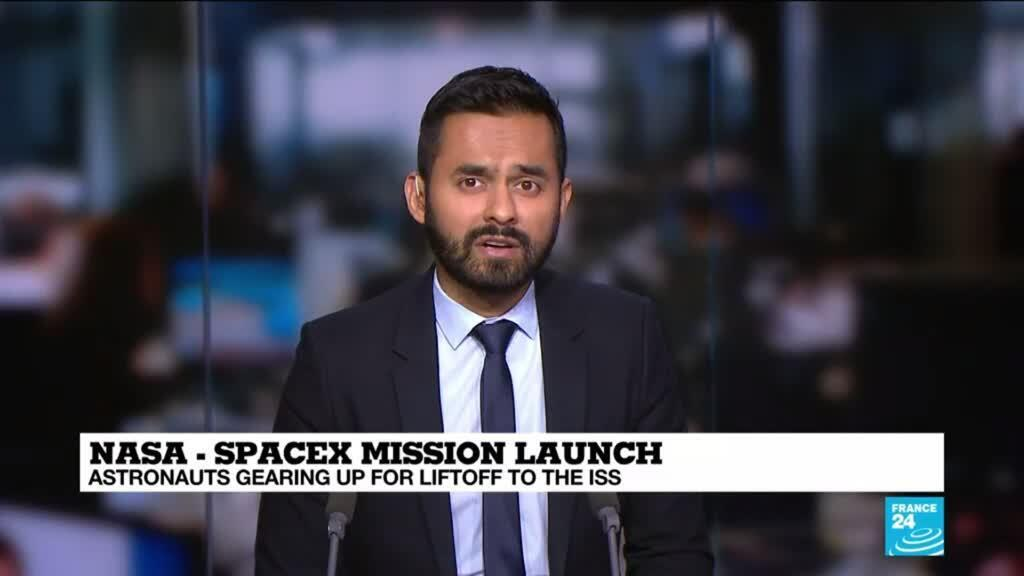 2021-04-23 11:03 Analysis: space race enters new era with commercial players