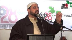 الإمام عبد الهادي عرواني