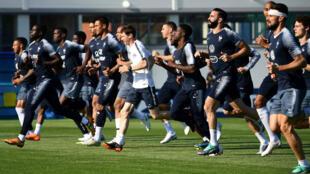 Les Bleus affrontent le Pérou, jeudi 21 juin à 17 h, heure de Paris.
