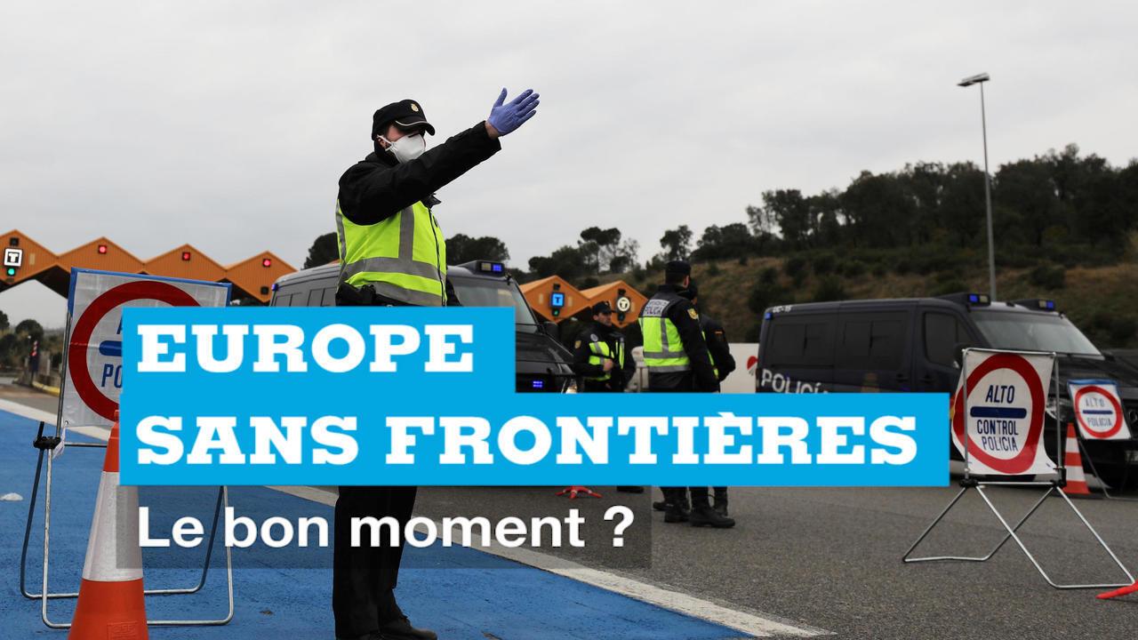 Le Débat de France 24 - lundi 15 juin 2020
