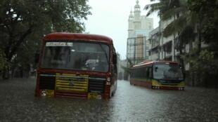 Ciclón India