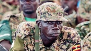 يبلغ عديد قوات حفظ السلام الدولية في جنوب السودان حاليا 12 ألف جندي
