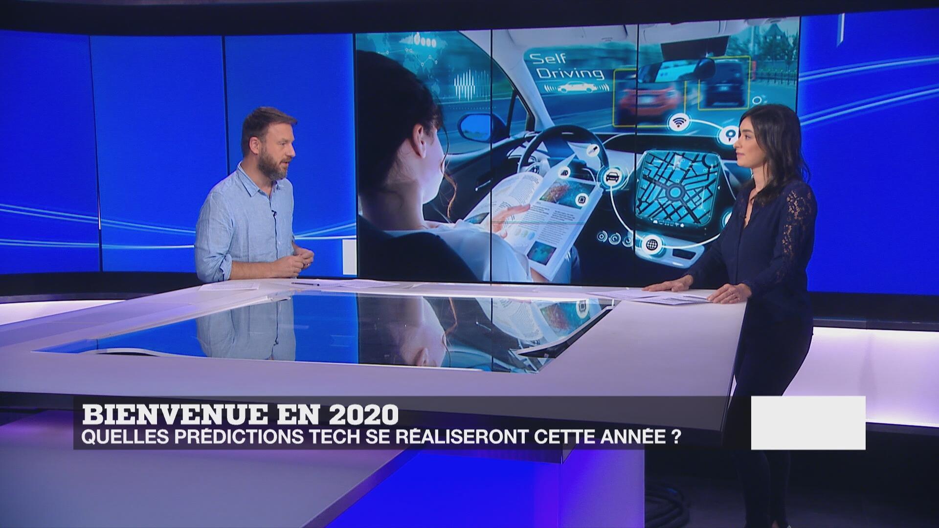TECH24 TENDANCES 2020
