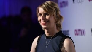 Archivo. Chelsea Manning, anteriormente conocida como Bradley Manning antes de su cambio sexo filtró 700.000 documentos clasificados del Ejército
