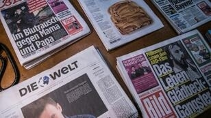 An American investment firm will become the largest shareholder of Axel Springer, which publishes the major German newspapers Bild and Die Welt