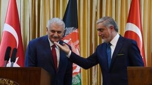 Turkey, whose Prime Minister Binali Yildirim met Afghanistan's government chief executive Abdullah Abdullah in Kabul on Sunday, is a major hub for Afghan migrants, around 18,000 of whom reportedly have entered illegally in the past three months