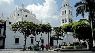 La ville de Veracruz, au Mexique, est aujourd'hui l'emblème d'une justice défaillante et à deux vitesses.