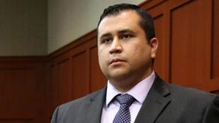 George Zimmerman a été acquitté du meurtre de Trayvon Martin en 2012 en Floride.