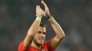 Gareth Bale et le Pays de Galles disputeront le premier Euro de l'histoire du pays.