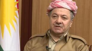 Le président du Kurdistan irakien, Massoud Barzani, a présenté ses condoléances aux familles des deux journalistes tués.