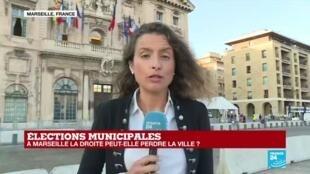 2020-06-28 20:21 Municipales 2020 : À Marseille la droite peut-elle perdre la ville ?
