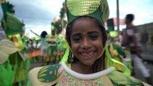 Carnaval Infantil Rio de Janeiro