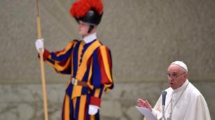 Le pape François espère pouvoir se rendre comme prévu, le 29 novembre, à la cathédrale de Bangui, en Centrafrique.