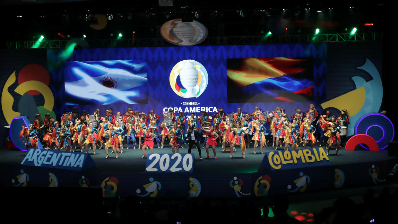 final de copa america 2020