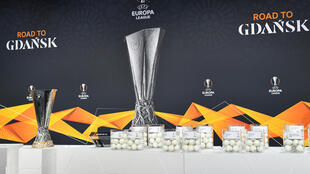 Several Europa League last-32 ties have been relocated due to coronavirus travel restrictions