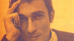Le caricaturiste palestinien Naji al-Ali a été assassiné il y a trente ans.