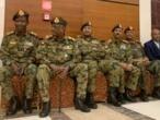 الجيش السوداني يعلن وفاة وزير الدفاع بذبحة صدرية في عاصمة جنوب السودان