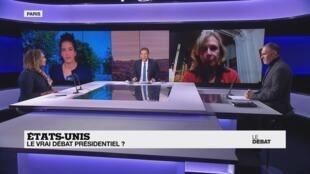 Le Débat de France 24 - jeudi 8 octobre 2020