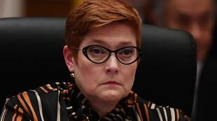 Foreign Minister Marise Payne said Australia was told on August 14 that journalist Cheng Lei was being held by Beijing authorities