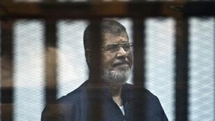Egypt's former Islamist president Mohamed Morsi had been on trial for espionage when he died on Monday