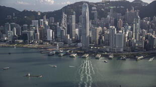 Hong Kong has decided against using a jury for the first trial under a sweeping national security law imposed by Beijing, a legal source with direct knowledge of the case told AFP