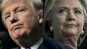 Le FBI a déboulé comme un chien dans le jeu de quilles d'Hillary Clinton et Donald Trump