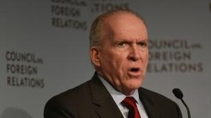 CIA director John Brennan pictured in March 2015.