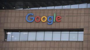 Las oficinas de Google India en Hyderabad, en una imagen del 23 de marzo de 2018