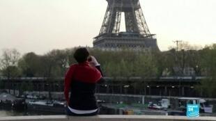 2021-04-03 01:08 Francia: confinamiento tendrá un gran impacto en la economía según ministro de finanzas