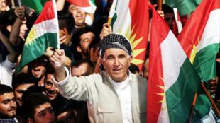Les Kurdes constituent aujourd'hui la plus grande nation privée d'État.
