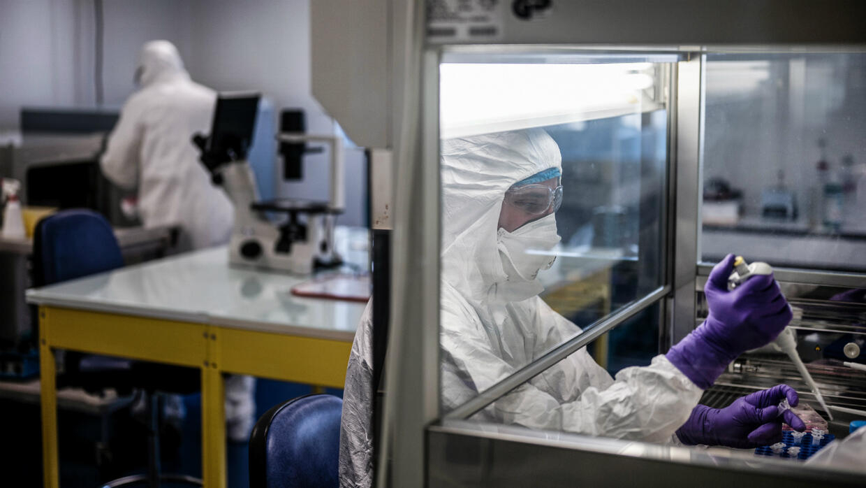 Cinq nouveaux cas de coronavirus confirmés en France