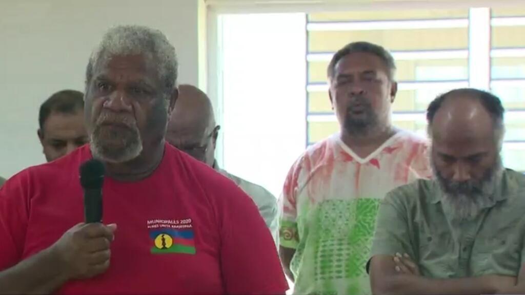 Nouvelle-Calédonie : un référendum incertain en raison du Covid-19