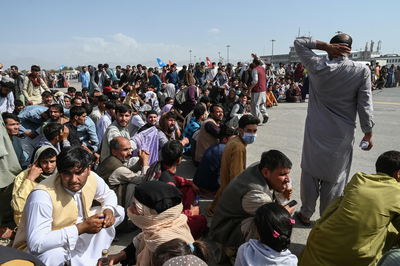 Retour sur la chute de Kaboul et les heures qui ont suivi