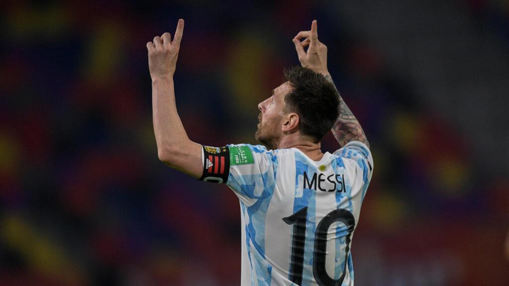 une nouvelle chance pour Messi et Neymar de remporter la compétition