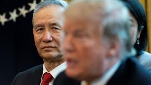 The world will be keeping a close watch on Chinese Vice Premier Liu He's talks in Washington, which come days after Donald Trump said he would more than double tariffs on Chinese imports