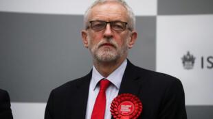 labour - corbyn