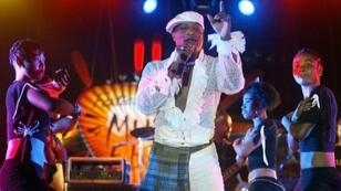 Congolese singer Koffi Olomide is accused of sexually assaulting four dancers while holding them against their will in the Paris region from 2002 to 2006