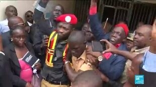 2020-11-20 13:01 Death toll from Uganda clashes rises to 37 after Bobi Wine's arrest