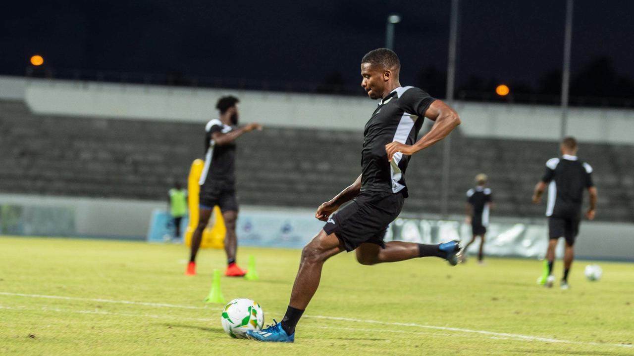 تأهل تاريخي لفريق جزر القمر ضمن تصفيات بطولة الأمم الأفريقية لكرة القدم 2021
