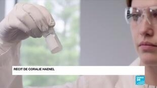 2020-07-15 10:07 Vaccin contre le Covid-19 : Phase finale des essais cliniques pour Moderna