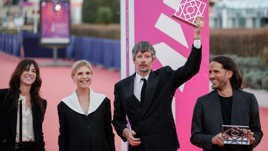 فيلم من بطولة مغني الراب فريدي غيبز يفوز بالجائزة الكبرى لمهرجان دوفيل للسينما الأمريكية thumbnail