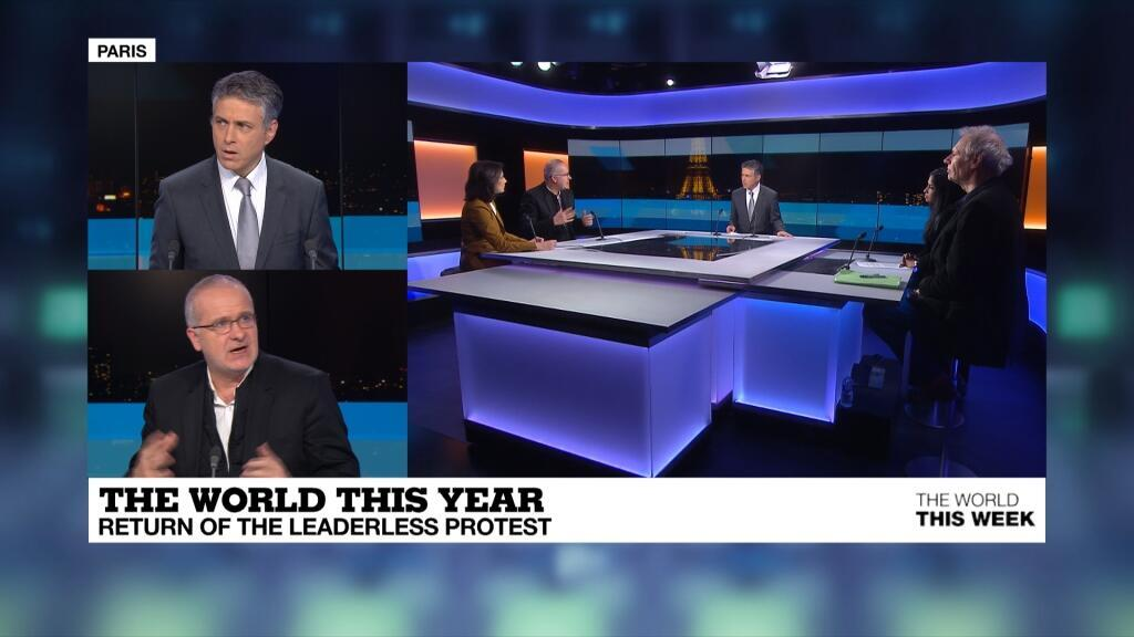 THE WORLD THIS WEEK 20191227