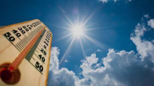 Les simulations effectuées par les chercheurs français contribueront aux conclusions à venir du 6e rapport du GIEC sur le climat.